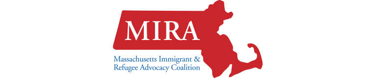 Massachusetts Immigrant & Refugee Advocacy Coalition