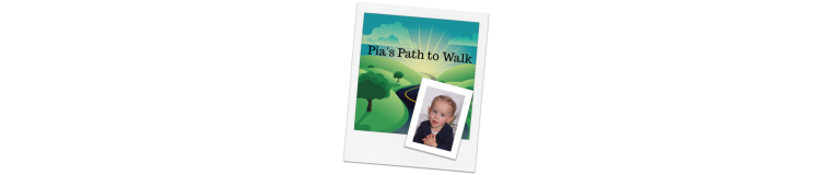 Pia's Path to Walk