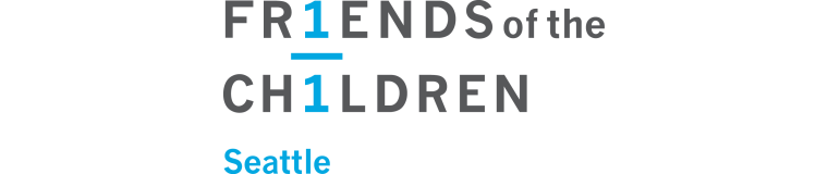 Friends of the Children - Seattle