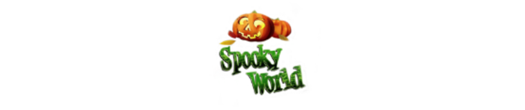 Spooky World UK Fun-by-Day
