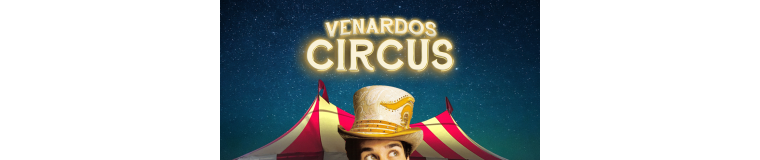 VENARDOS CIRCUS SPARKLE