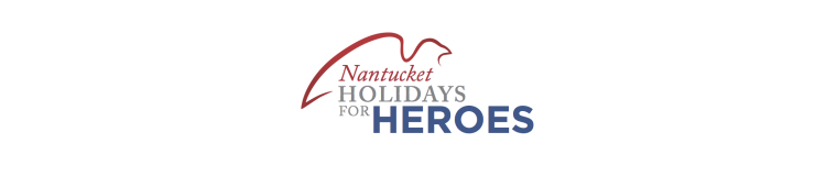 Nantucket Holidays for Heroes