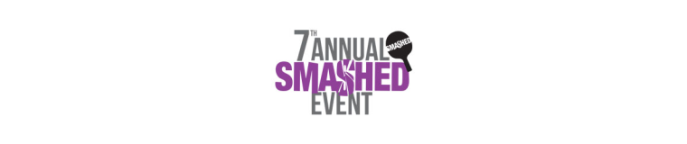 Smashed Charity Ping-Pong 2016