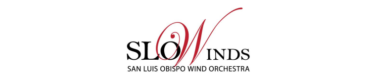 The San Luis Obispo Wind Orchestra