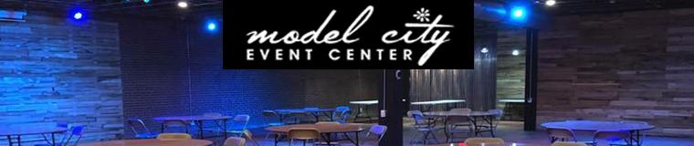 Model City Event Center