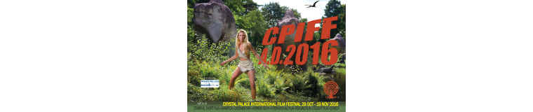 Crystal Palace International Film Festival