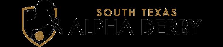 South Texas Alpha Derby