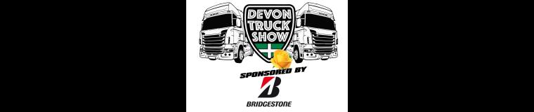 Devon Truck Show 2019