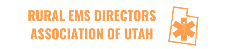 Rural EMS Directors Association of Utah