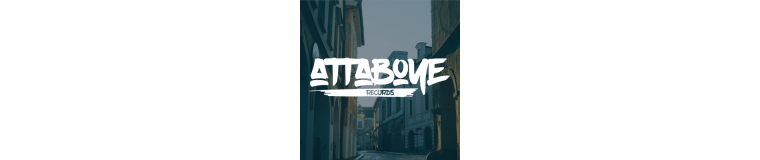 Attaboye Records