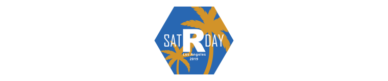SatRday Los Angeles 2019