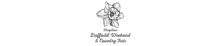 Thriplow Daffodil Weekend & Country Fair