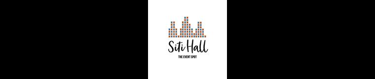 SITI HALL THE EVENT SPOT