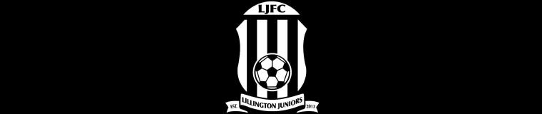 LILLINGTON JUNIORS FOOTBALL CLUB LTD