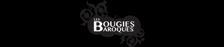 Les Bougies Baroques