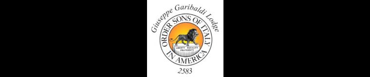 OSDIA  Giuseppe Garibaldi Lodge. #2583