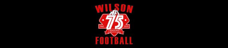Wilson Bulldogs Football