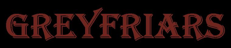 Greyfriars Bar
