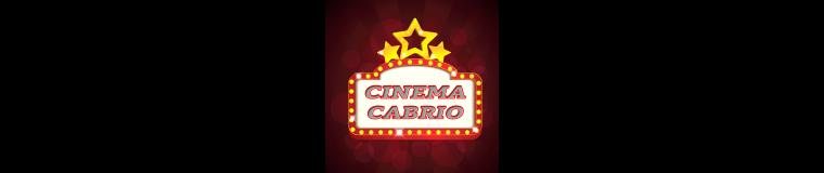 Cinema Cabrio