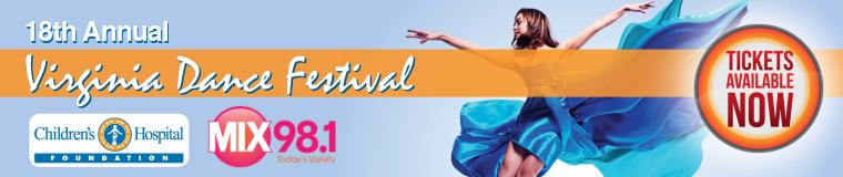 Virginia Dance Festival