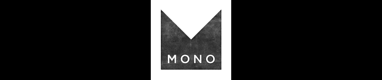 MONO / What We Do Is Secret