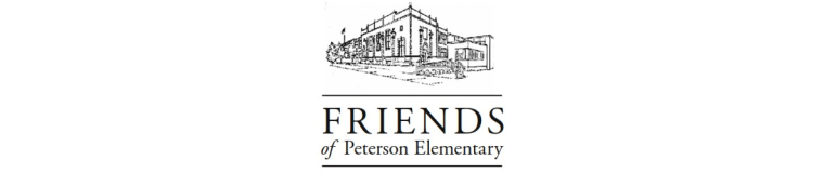 Friends of Peterson Elementary