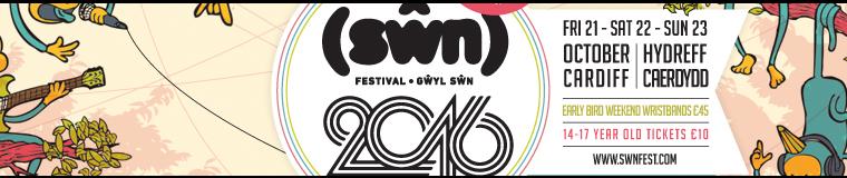 SWN Festival Ltd