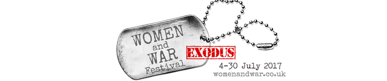 Women and War: EXODUS