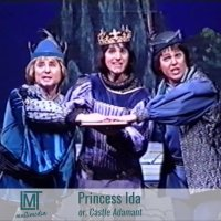 LMT Multimedia presents PRINCESS IDA image