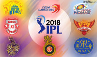 IPL Flash Mob - Celebrating a Decade of IPL. image