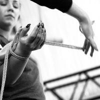 Discover Shibari - Intro to Shibari 4 week course (Course 1) image