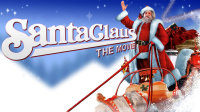 Santa Claus - The Movie PJs & Pillows Drive-in Leopardstown Racecourse image