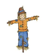 Shipley Scarecrow Trail Application image