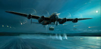Dambusters Evening with Johnny Johnson MBE DFM image
