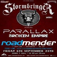 Stormbringer live @ The Roadmender image