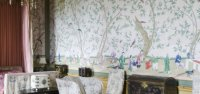 Hidden in Plain View: Chinese Wallpapers in Britain and Ireland image