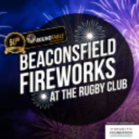 Beaconsfield Fireworks 2018 image