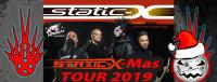 STATIC-X-Mas Tour w/ STATIC-X | Wednesday | More TBD! image