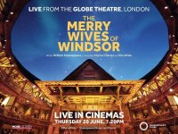 The Merry Wives Of Windsor image
