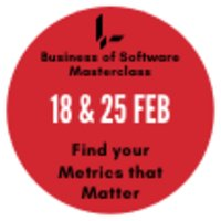 Find Your Metrics That Matter For 2021 - A BoS Online Masterclass with Matt Lerner image