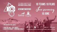 Little Cinema Galway & Galway City of FIlm 48 Hour Challenge Screening image