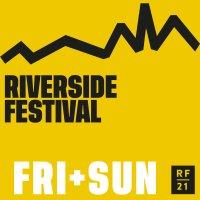 FRIDAY + SUNDAY only (£99) - Riverside Festival 2021 image
