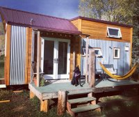 Healthy Tiny House Green Building Workshop image