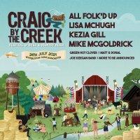Craic by the Creek - VIP Glamping image