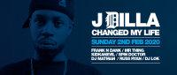 J DILLA CHANGED MY LIFE image