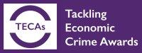 Tackling Economic Crime Awards image