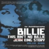 Billie: This Ain't No Billie Jean King Story image