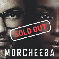 MORCHEEBA - Sundowner Session image