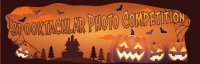 Virtual Spooktacular Photo Competition image