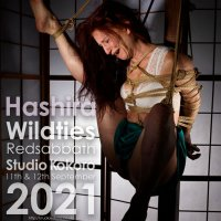 Hashira Workshop: September Edition with Kinbaku LuXuria image